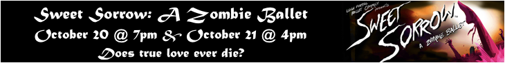 Zombie Ballet