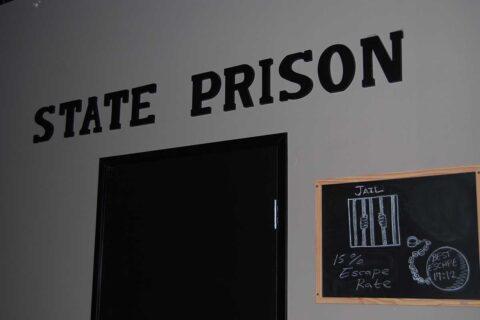 Prison Theme