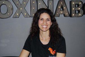 Amanda Contreras