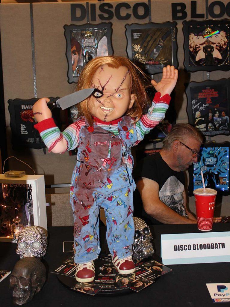 Oh Chucky