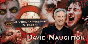David Naughton will be onsite at Midsummer Scream.