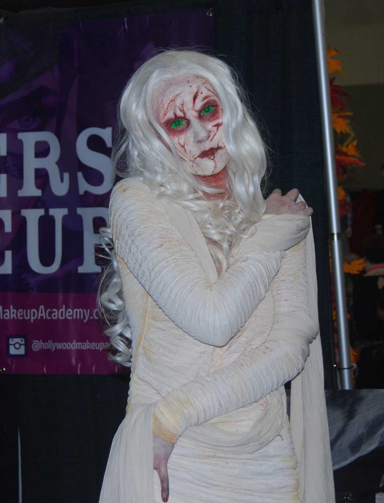 From 2015 ScareLA / Photo by Jessica Peralta