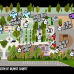 Creep It Real OC Map
